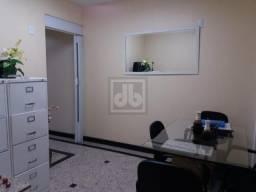 Vila Isabel - Espetacular Sala Comercial - 36M2 - Portaria 24H - 1 Vaga - Venda - JBT71385