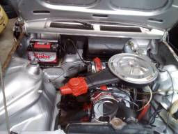 Motor de Chevete ou o carro todo - 1984
