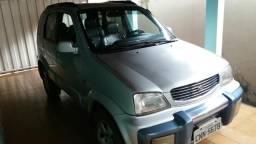 Jipe Daihatsu Terios 4x4 - 1998