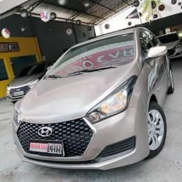 Hb20 Sedan 2019 É Na Macedo Car!!! - 2019