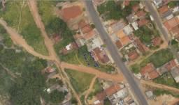Terreno com 135,36m² no Parque Jaraguá
