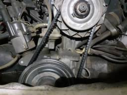 VW Kombi 2001/2002 - 2002