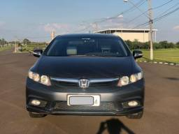 Honda Civic Lxr Flexone 2.0 16V - 2014 - Automático - 2014