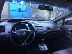 Honda civic 2009/10 - 2009