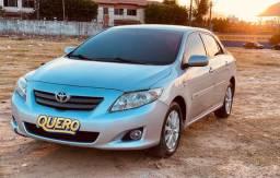 Corolla 2011 / 1.8 XLI MANUAL