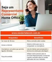 Representante Comercial Home Office