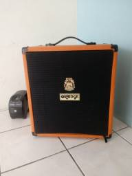 Amplificador de contrabaixo Orange Crush 50BXT