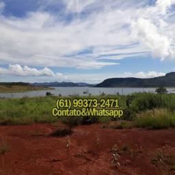 Lago Serra da Mesa lotes Serra Negra