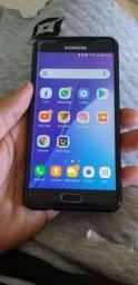 Vendo Galaxy A5 zerado