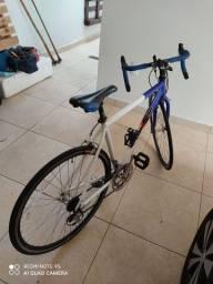 Vendo ou troco bike speddy CANADIUN toda Shimano de alumínio