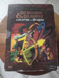 Box Caverna do Dragão