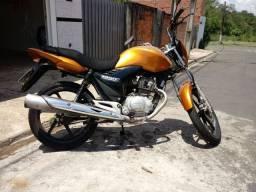 Titan 150 ex mix