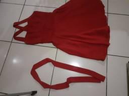 2 vestido por 50$(brinde saia de linho)