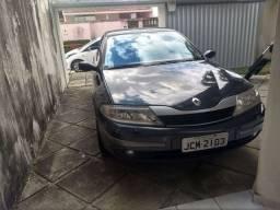 Renault Laguna Previlege 2003 3.0 V6 24V Aut. Único de Alagoas!