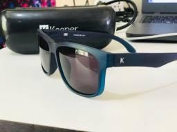 Óculos original com proteção UV