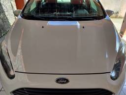Ford New Fiesta!