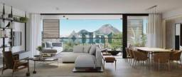 Apartamento à venda com 3 dormitórios em Lagoa, Rio de janeiro cod:FLAP30229