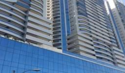 Salvador Prime- Quarto e Sala com varanda mobiliado,class, nascente, 51m²