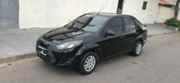 Ford Fiesta Sedan 2011