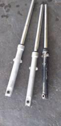 2 tubo bengala ybr