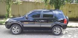 Vendo ford ecosport 1.6 xlt freestyle flex (excelente carro)/(excelente estado) - 2008