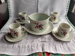 Antiguidades porcelanas Renner