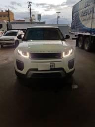 Range Rover Evoque 2017 SE DYNAMIC