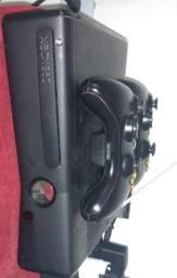 Vende-se Xbox 360 destravado