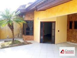 Casa com 3 dormitórios para alugar, 250 m² por R$ 2.600/mês - Jardim Germiniani - CA1564