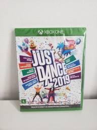 Jogo Xbox One Just 2019 Lacrado