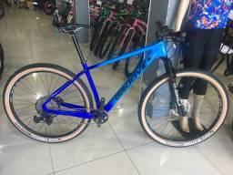 Bicicleta Groove rhythm 2021
