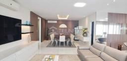 AL - Apartamento com 5 suítes/ varanda gourmet/ 5 vagas/400m²