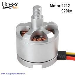 Motor Brushless 2212 920kv - Novo