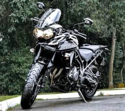 Moto Triumph Tiger 800 XR /19