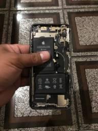 Carcaça do iPhone XSM