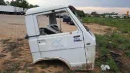 Cabine Fuscao 99 Caminhão VW