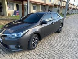 Toyota Corolla semi novo (Garantia de Fábrica)