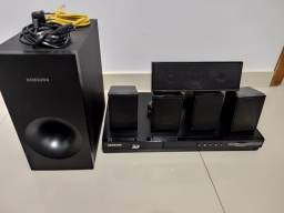 Home cinema system (Samsung)