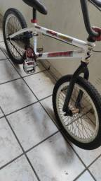 Bike toda pronta pra Cross aro 20