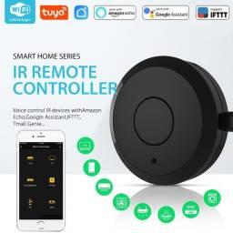 Controle Remoto Universal Inteligente Controlador Para Ar Condicionado, Tv, Wifi e etc.