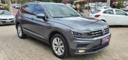 VW - VolksWagen Tiguan Allspac Comf 250 TSI 1.4 Flex