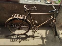 Bicicleta Goricke anos 50