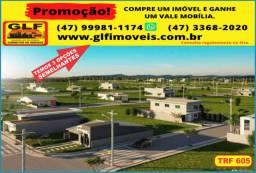 Lançamento! Loteamento Sonho Real em Itapema SC - Trf 605
