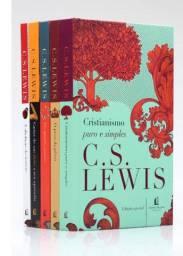 Coleção do cs lewis