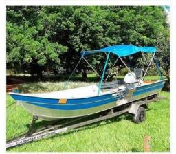 Quero vender esse barco!!!