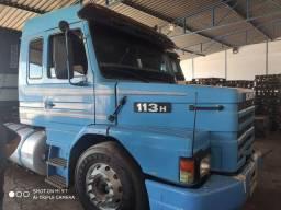 Scania 113R 360