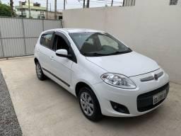 Fiat palio attractive flex 1.4 completo 2016