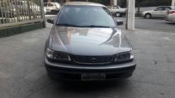 Corolla xei 1.8 gasolina manual cinza 2001 bonito