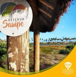 Reserva de Sauipe-lotes 450 m² - Costa de Sauípe Bahia