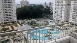 3 Dormitórios 1 Suíte. Ânima Clube Parque Condomínio. Centro de São Bernardo.